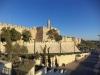 Jeruzalės vaizdai