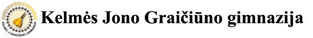 Kelmės Jono Graičiūno gimnazija