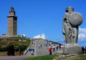 Heraklio bokštas