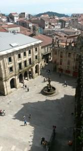 Santjagp de Compostela